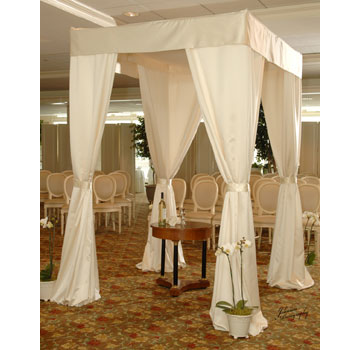 Boston Fairmont Copley Hotel  sc 1 st  Wedding Chuppahs u0026 Canopy Rentals & Wedding Canopies in Massachusetts New England